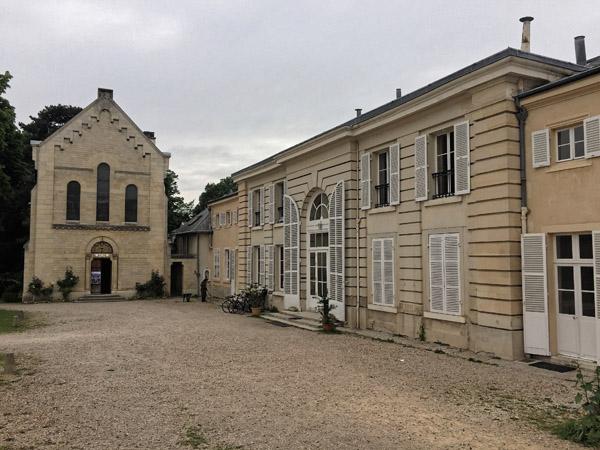 Ermitage Versailles